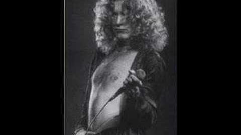 Led Zeppelin-All My Love