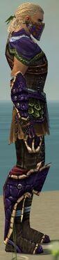 Ranger Luxon Armor M dyed side