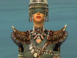 Ritualist Imperial armor