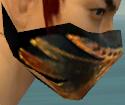 Assassin Elite Exotic Armor M gray head side