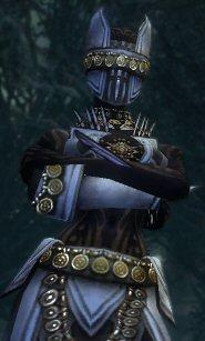 Character Shiacraw