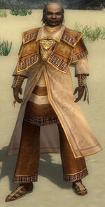 Dunkoro Armor DajkahInlet Front