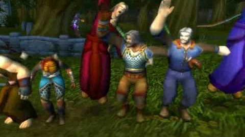 Guild Wars vs World of Warcraft (The Original)