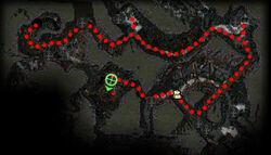 Kilroy Stonekin (Quest) Mission Map