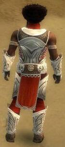 Koss Armor Starter Back