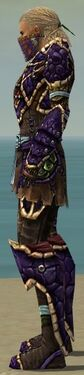 Ranger Luxon Armor M dyed side alternate