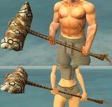 Stonehead Hammer
