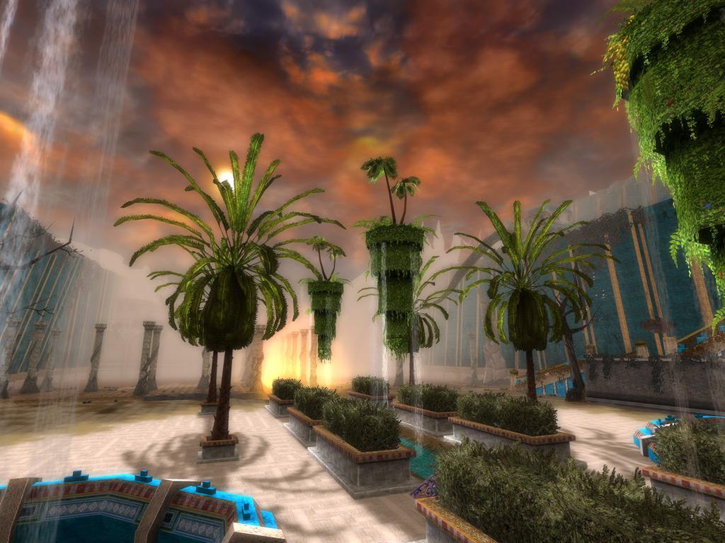 Garden of Seborhin | GuildWars Wikia | FANDOM powered by Wikia