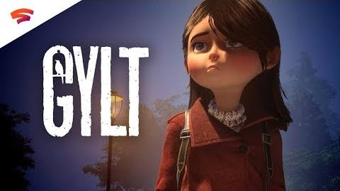 Gylt - Official Announcement Trailer Stadia Exclusive