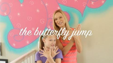 How to Do The Butterfly Jump