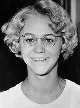 Doris Hedberg