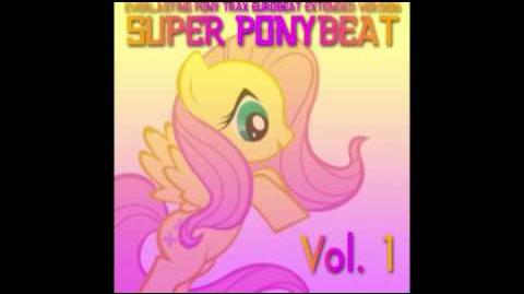 Super Ponybeat - Evil Enchantress (complete)