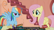 Rainbow Dash is now African American