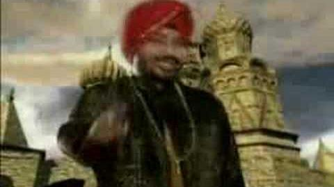 Tunak Tunak Tun (Best Copy)