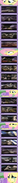 129902 - crying fluttershy death fist of the north star fluttercry fluttershy kenshiro manly tears reactions Shuu