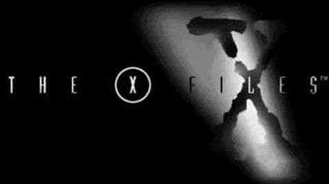 X Files Theme Tune
