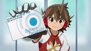 Kakeru's Drivers ID
