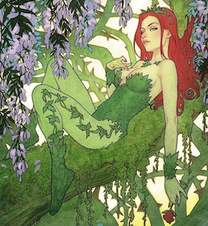 Poison Ivy Batman Vol 3 26