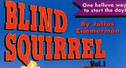 Blind Squirrel logo