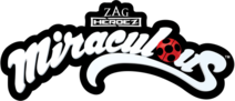 Miraculous logo