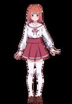 Sumi Sakurasawa