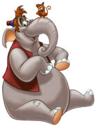 Abu elefante