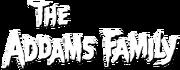La famiglia Addams logo