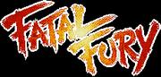 Fatal Fury logo