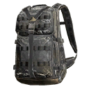 Icon Backpack Black
