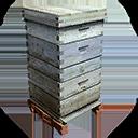 Icon BeeBoxHive