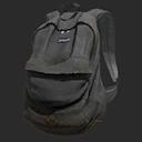 Icon Backpack Basic Black