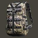 Icon Backpack BlueCamo