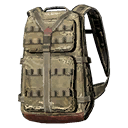 Icon Backpack Tan