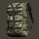 Icon Backpack GreenCamo