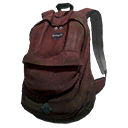 Icon Backpack Basic Red