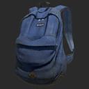 Icon Backpack Basic Blue