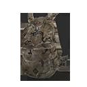 Icon Basic Backpack CamoTan