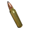Icon Bullet 223 FMJ