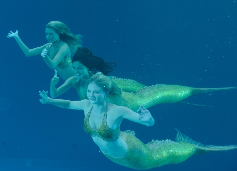 Image - Mermaids OK.jpg | H2O Just Add Water Wiki | FANDOM powered ...