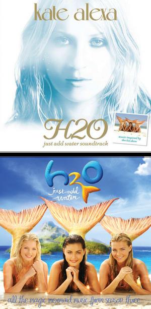 Both Soundtracks