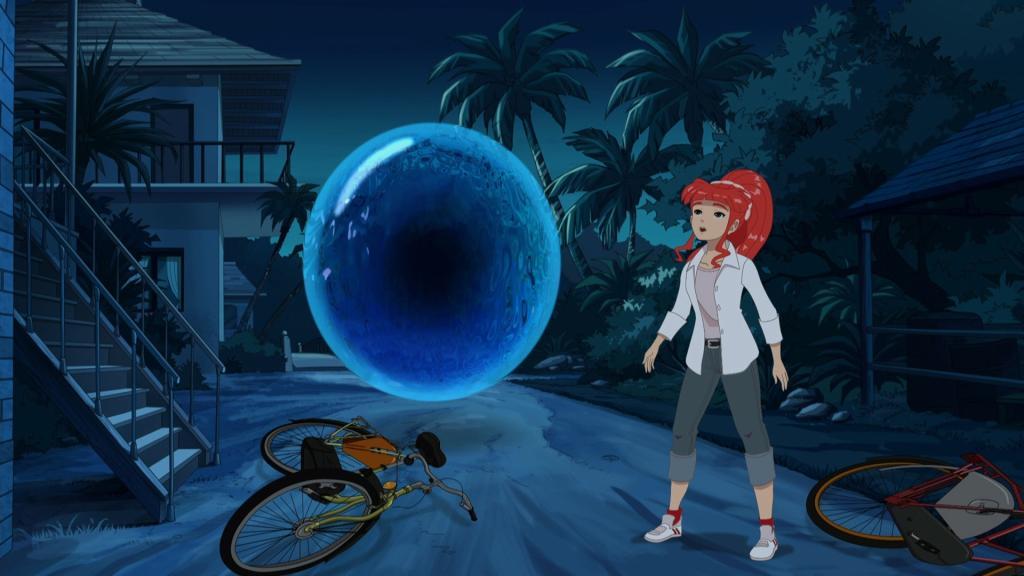 H2o mermaid adventures season 1 episode 18 a strange for H20 just add water season 3 episode 1