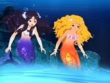 H2O: Mermaid Adventures: Season 1: Episode 21: Three Days Underwater