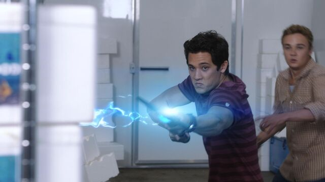 File:Zac using the trident.JPG