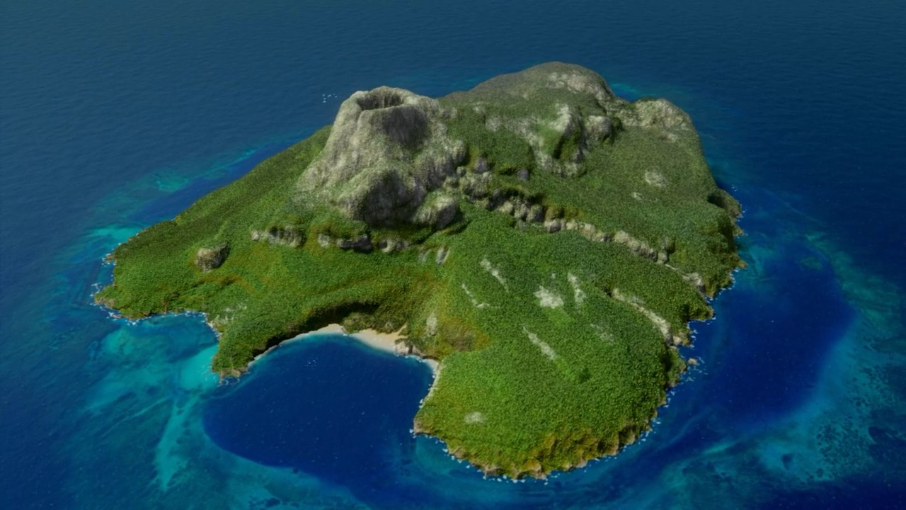 Where Is Mako Island Located On The Map Mako Island | H2O Just Add Water Wiki | FANDOM powered by Wikia