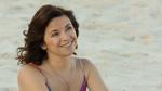 Rita on the Beach