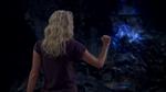 Rikki Manipulating Waterfall