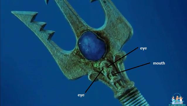 Image - The-little-mermaid-king Trident.jpg   Disney Wiki   FANDOM ...