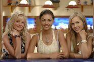 Cleo, emma and rikki season2