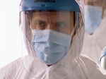 Professor Gorman Masked
