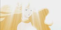White Mermaid in The Light